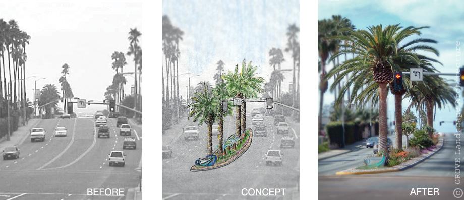 Grove Design Home Landscape Architecture